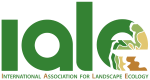 10th IALE World Congress Logo 2019
